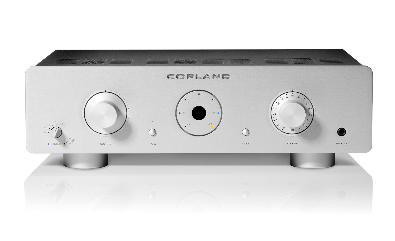 Copland_CSA_100_Silver