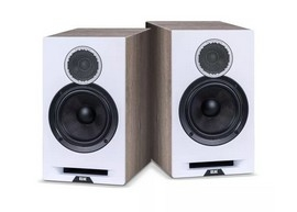 Kompakt højttalere