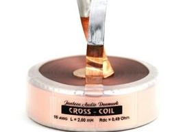 Jantzen Cross coil