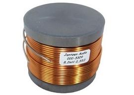 Jantzen Iron core coil with disc