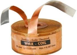 Jantzen Wax coil