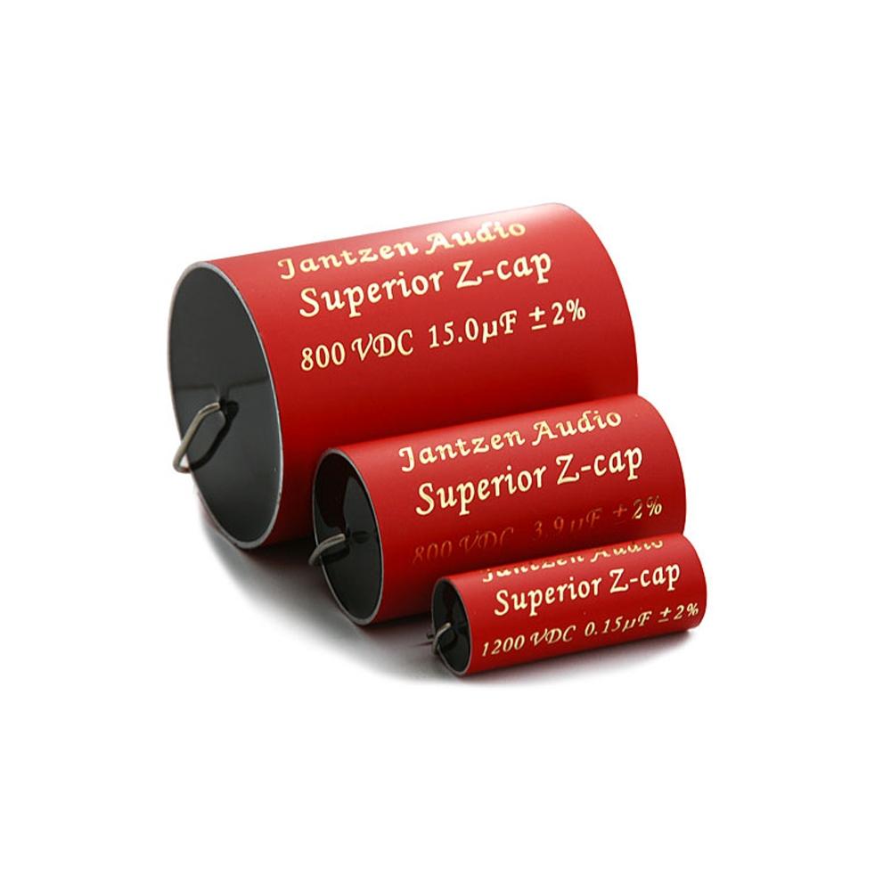 Jantzen Superior Z Cap