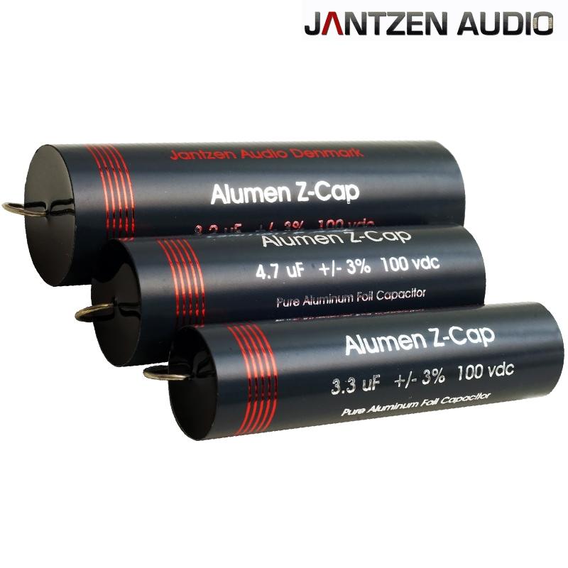 Jantzen audio alumen Z - Cap