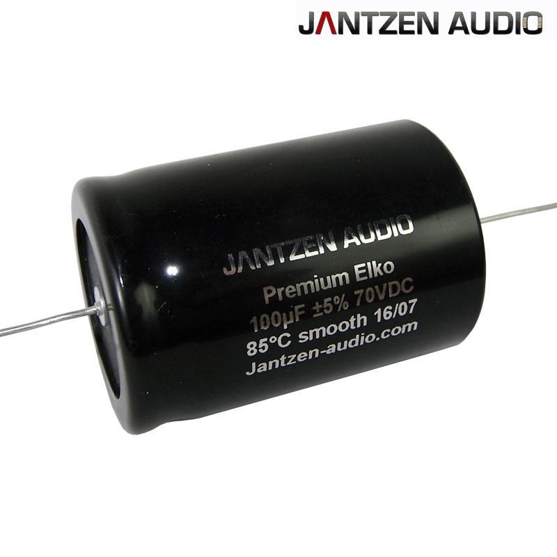 Jantzen Premium Elko 70VDC Smooth