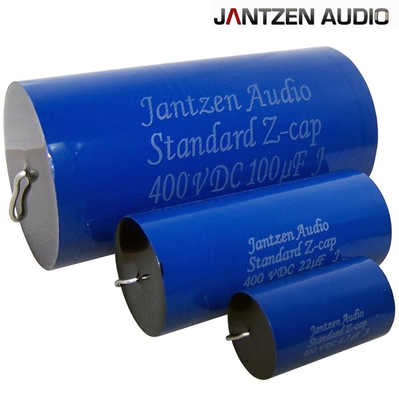 Jantzen Standard Z - Cap