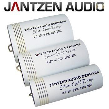 Jantzen Silver Gold Z - Cap