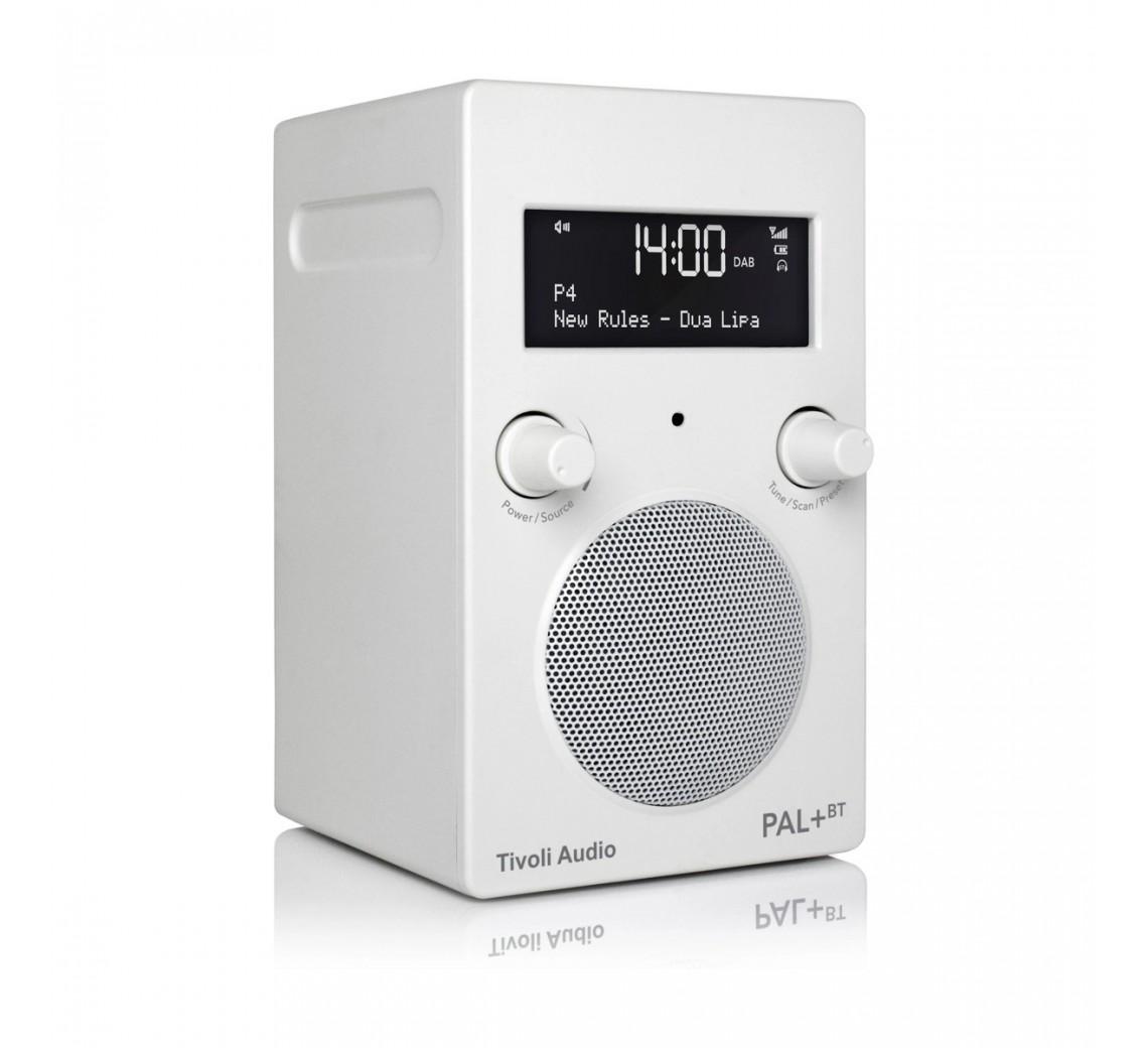 Tivoli Audio PAL+BT GEN2