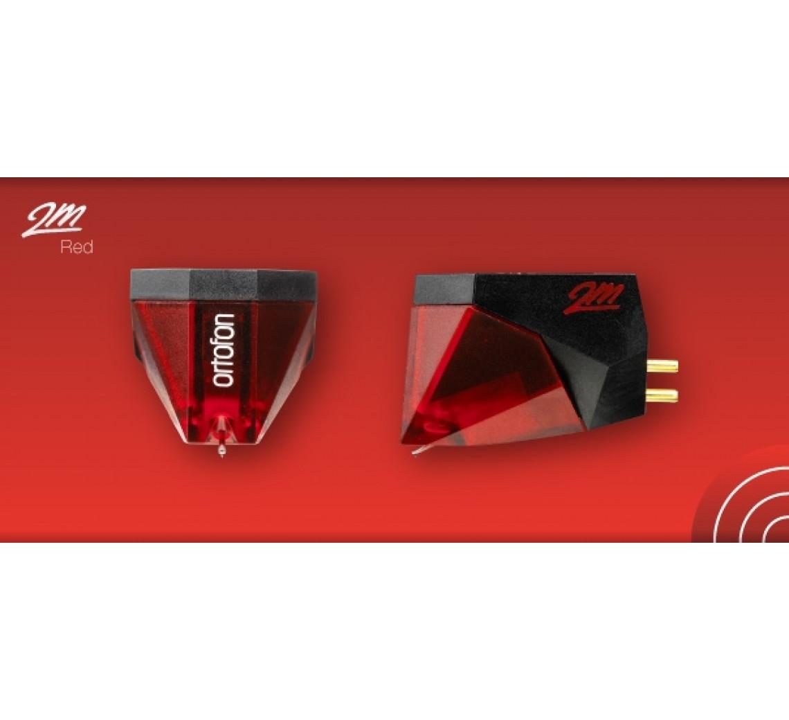 Ortofon 2M Red-01