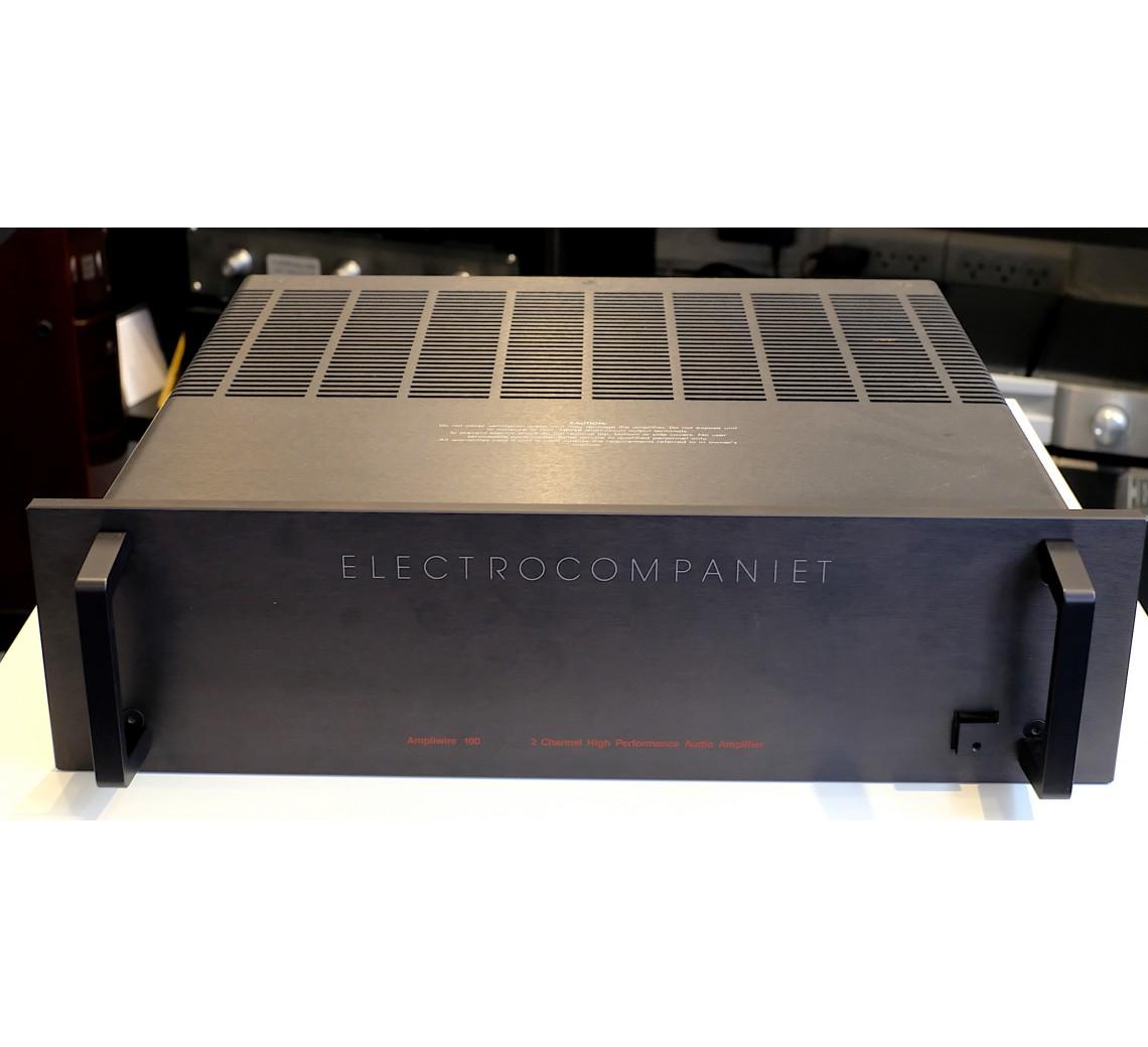 Electrocompaniet Amp100-01