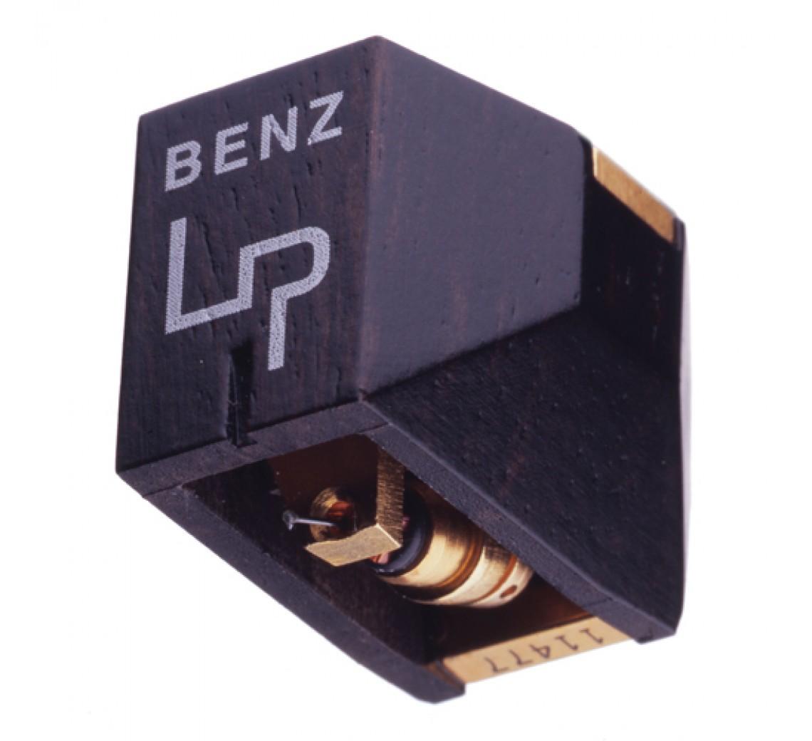 Benz Micro LP S