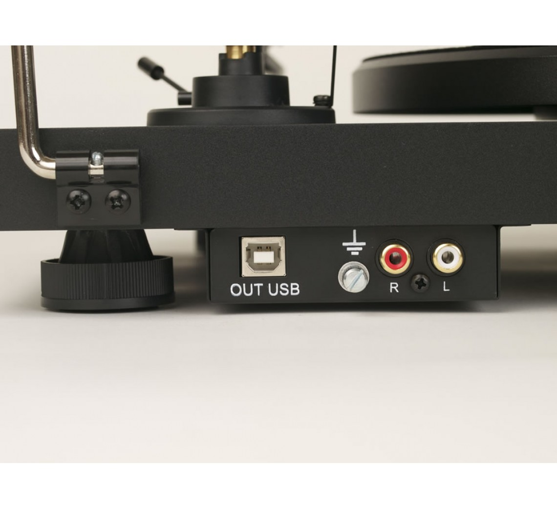 Pro-Ject Debut Carbon Phono USB-01