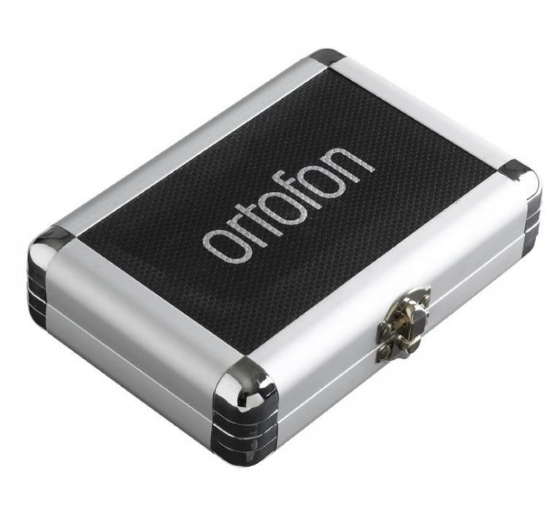 Ortofon DJ Pick-up kuffert