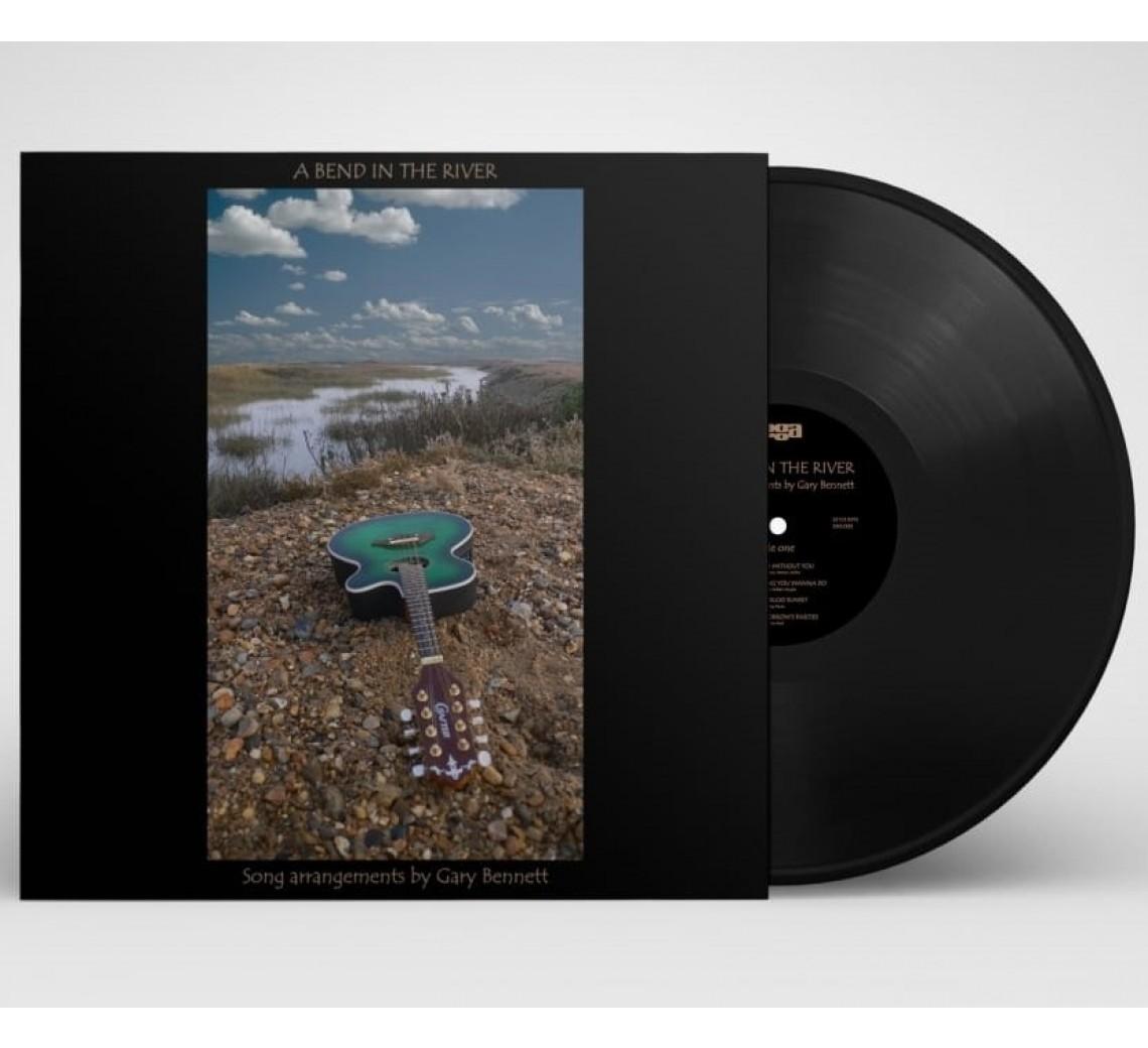 Gary Bennet - A Bend in the River (REGA)