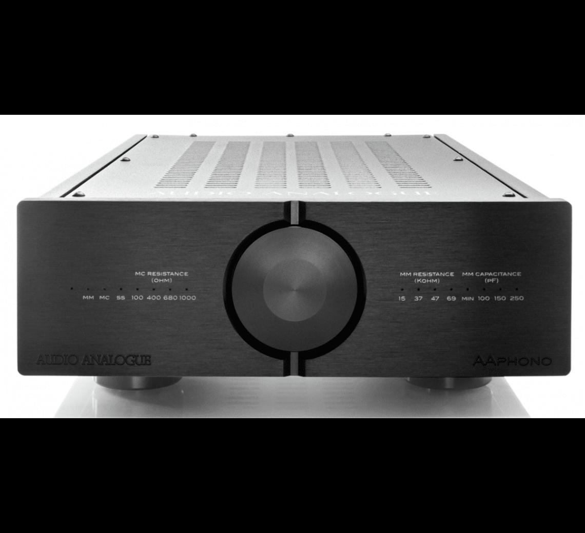 Audio Analogue AAPhono MM/MC