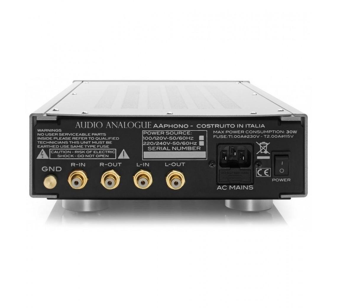 AudioAnalogueAAPhonoMMMC-02