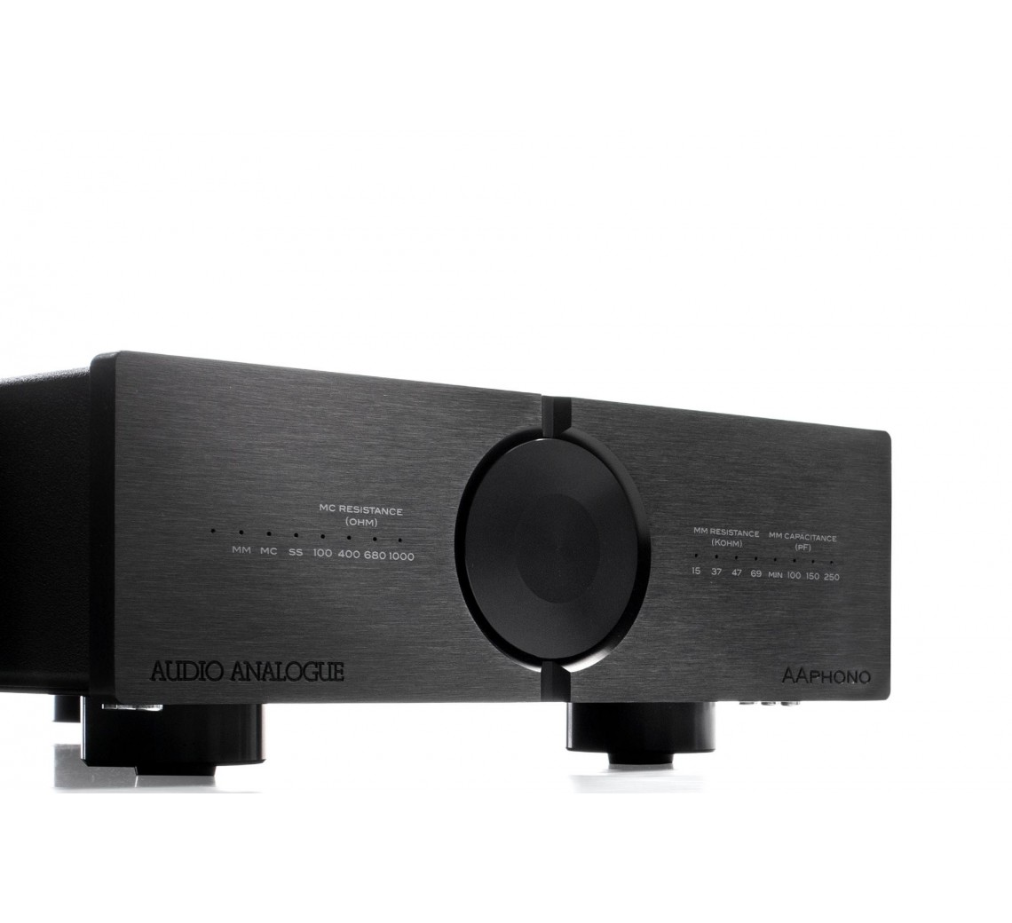 Audio Analogue AAPhono MM/MC-02