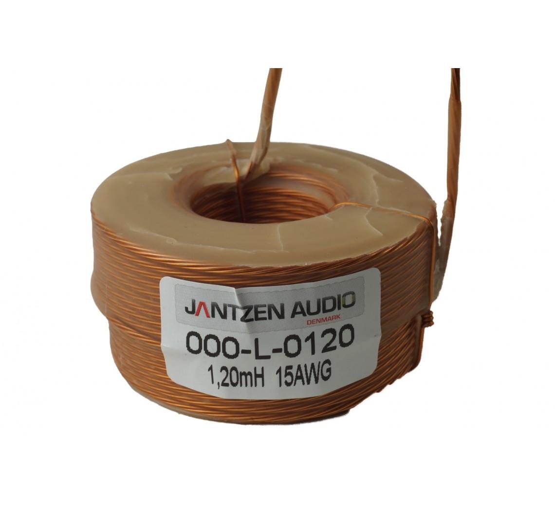 Jantzen Air Coil Litz Wire Spoler