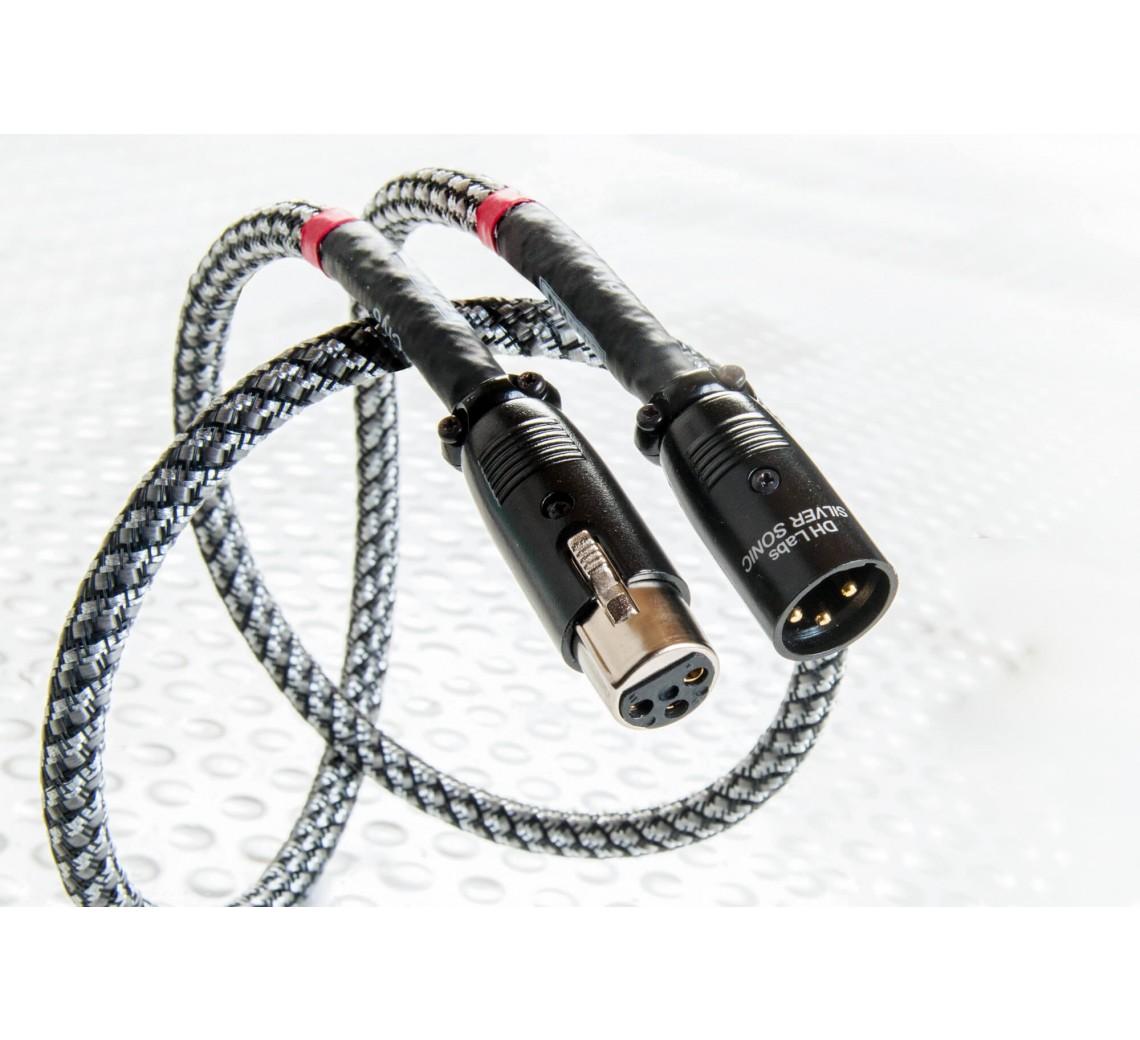 DH Labs Air Matrix CRYO XLR signalkabel-01