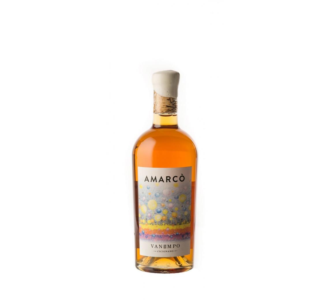 Vanempo Amarcò 2014 0,5L