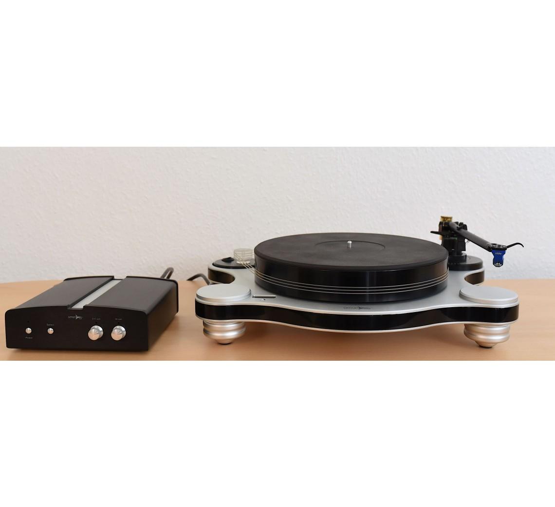 Amari Acoustics LP-200 pladespiller-01