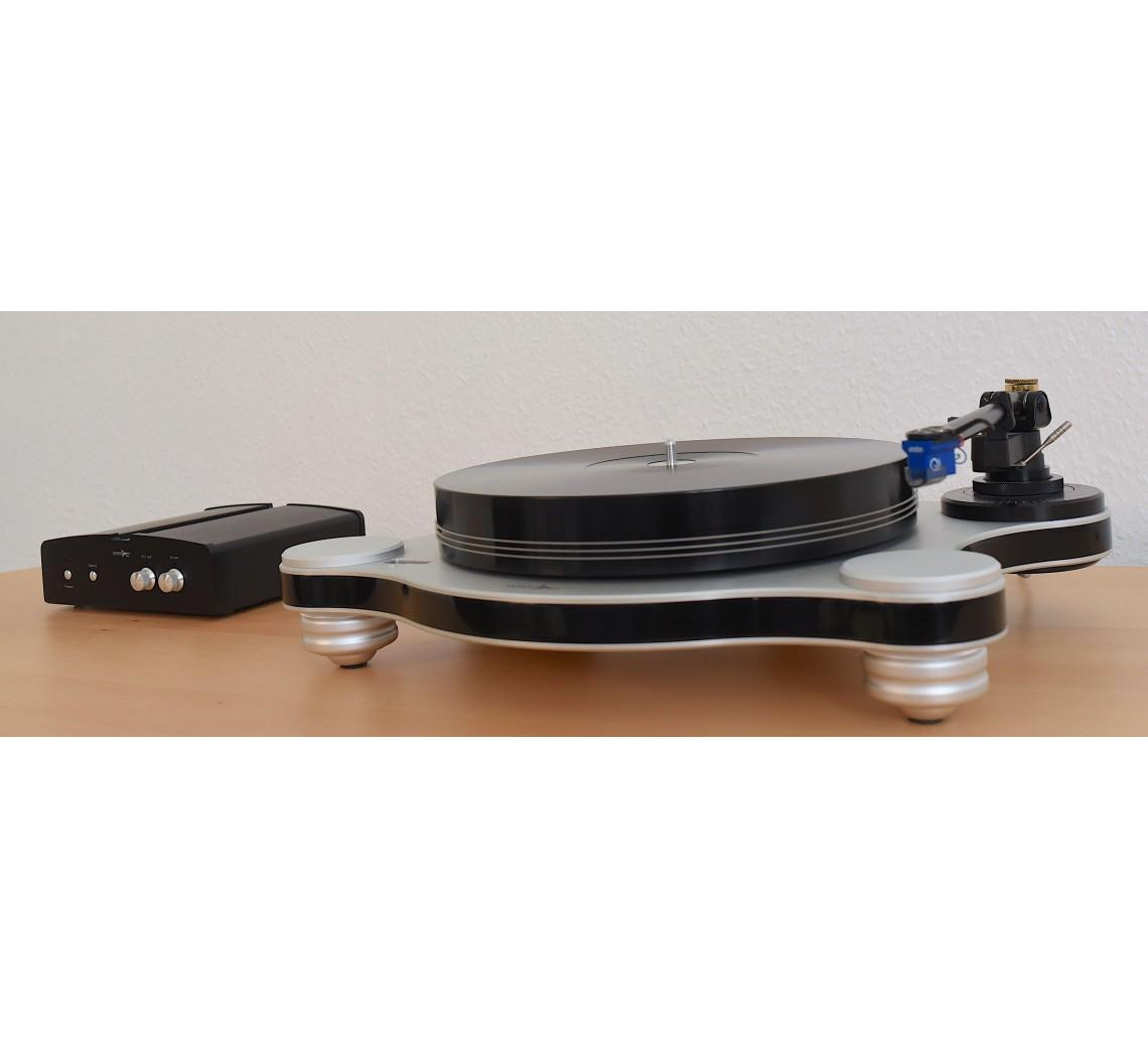 Amari Acoustics LP-200 pladespiller