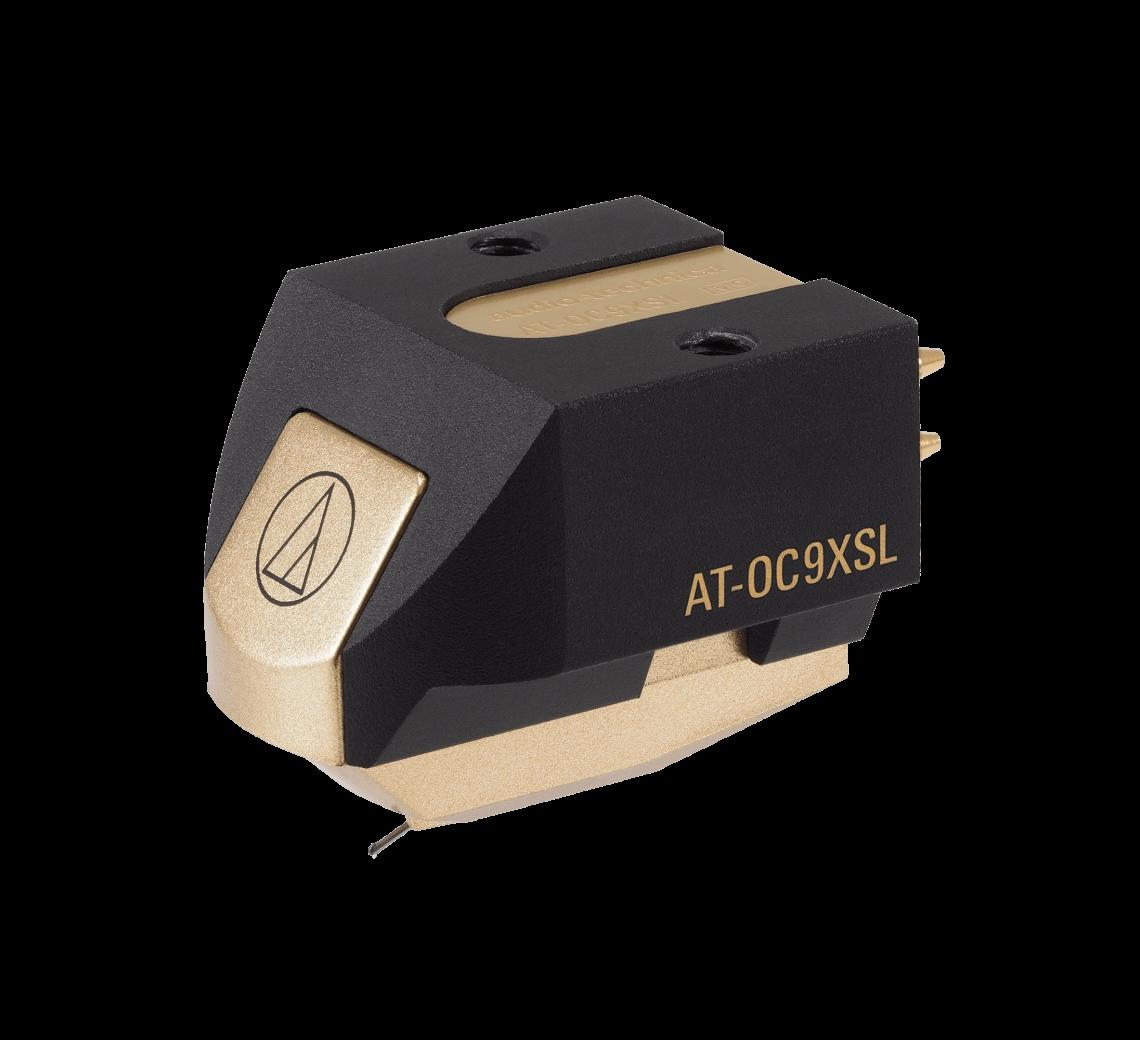 Audio Technica AT-OC9XSL