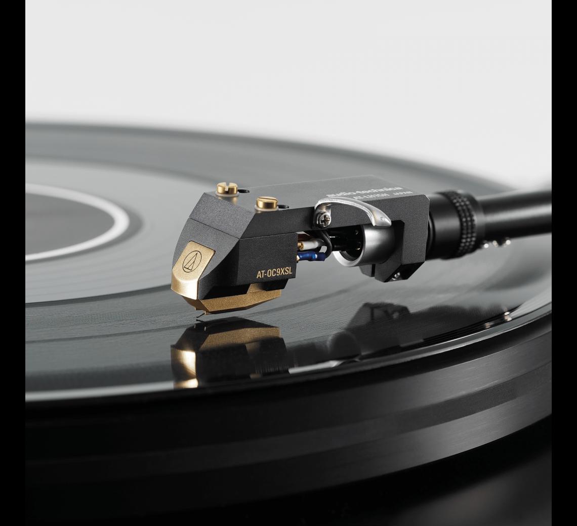 Audio Technica AT-OC9XSL-01