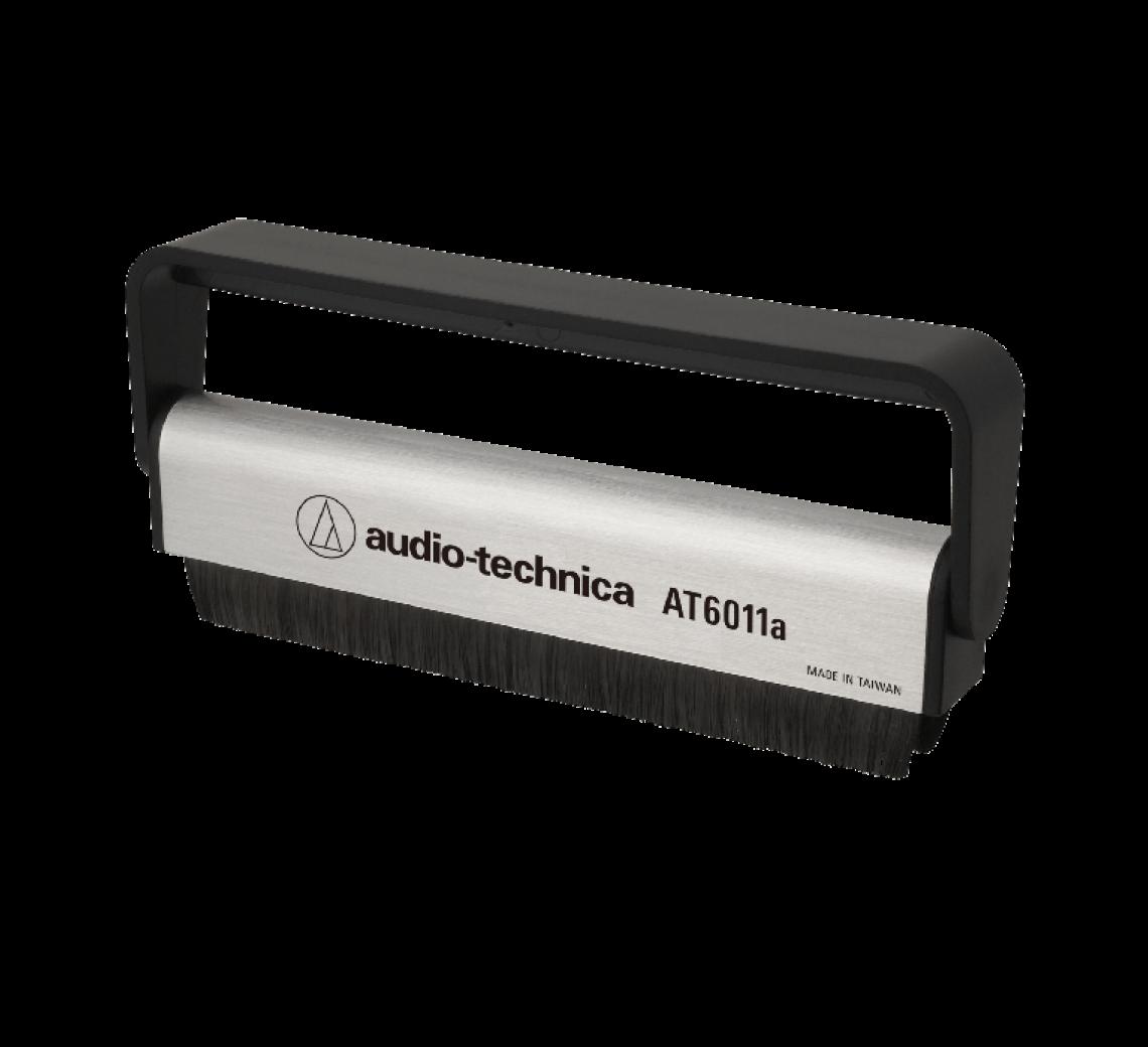 Audio Technica AT6011a kulfiber pladebørste-01