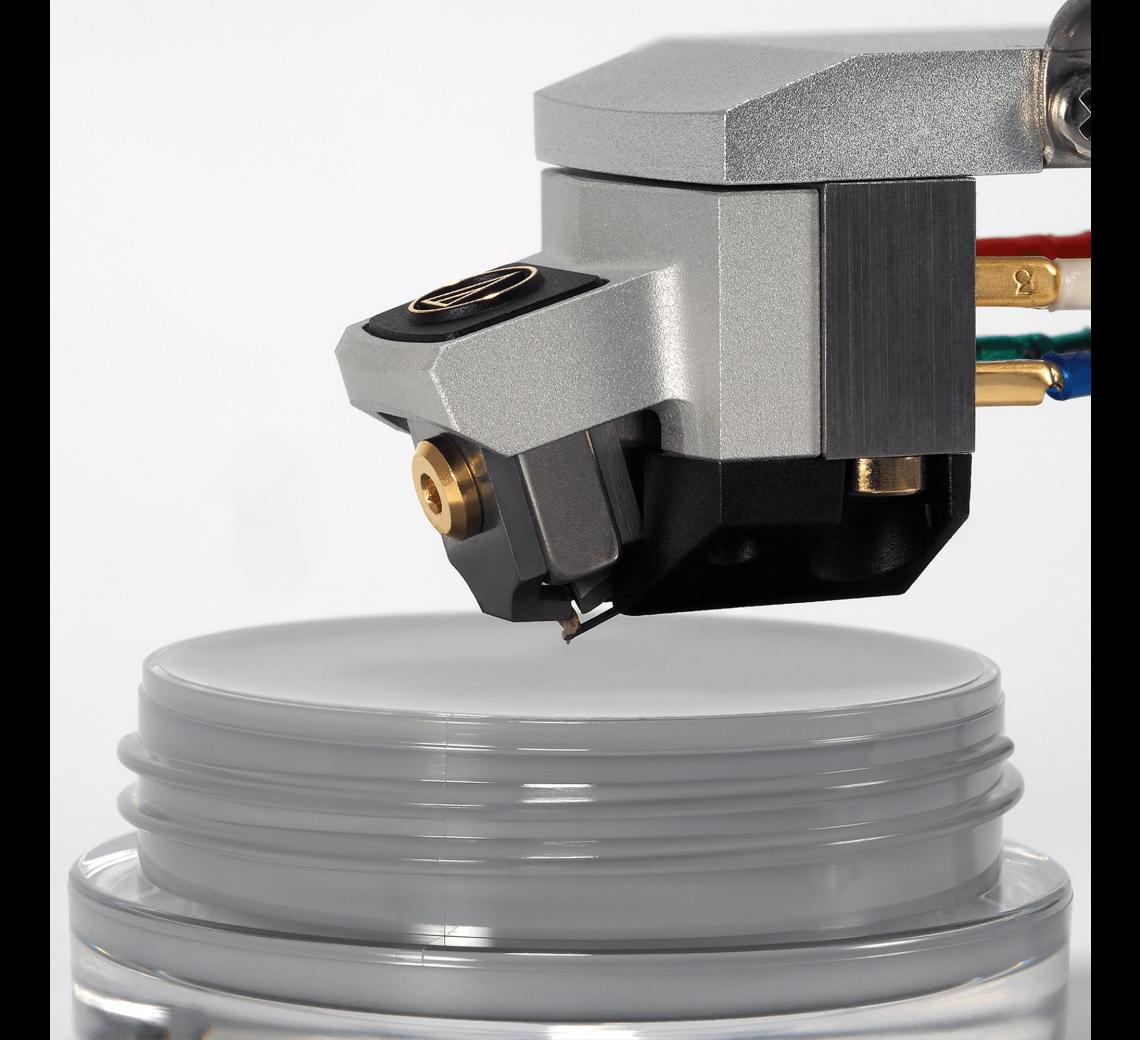 Audio Technica AT617a nålerens