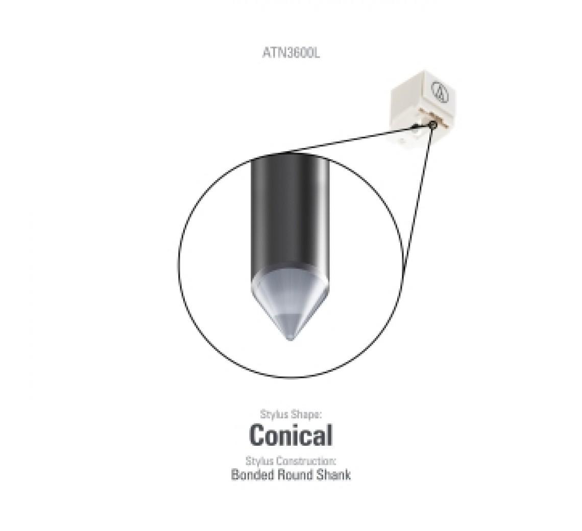 Audio Technica ATN3600L-01