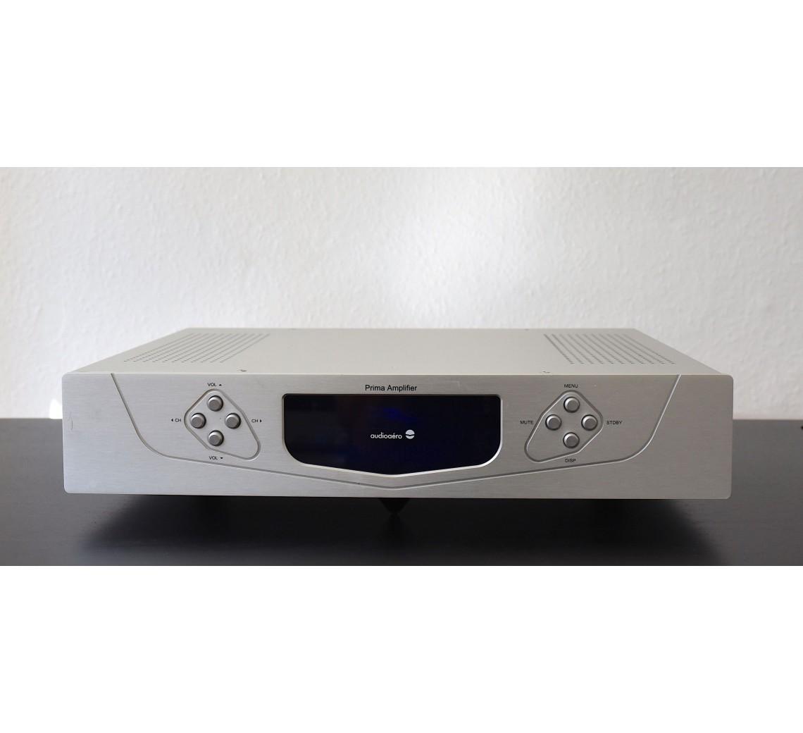 Audio Aero Primo Amplifier