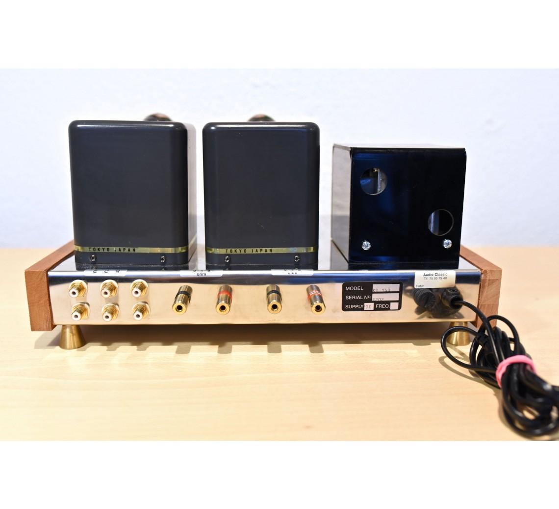 Audio Classic KT150-01