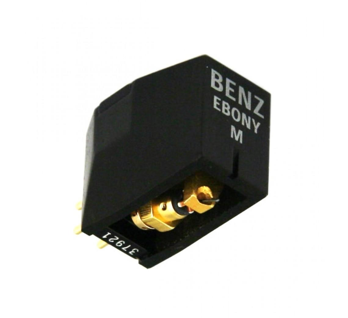 Benz Micro Ebony M