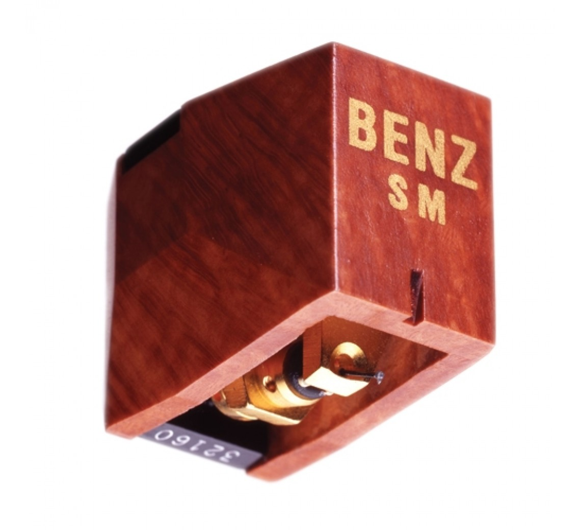 Benz Micro Wood SM