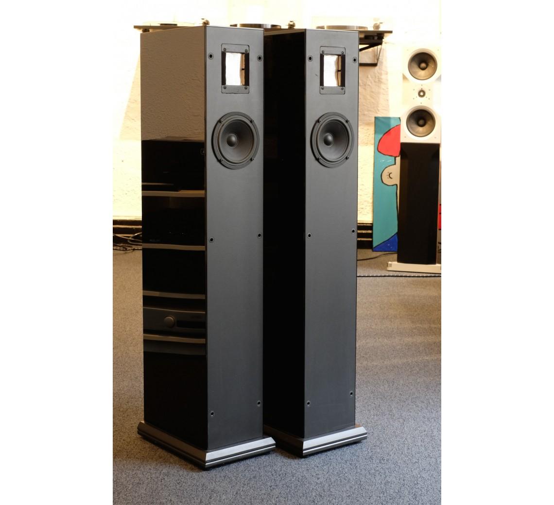 BKS Audio Model 20