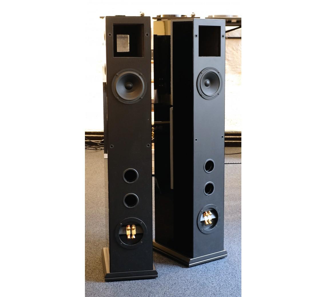 BKS Audio Model 20-01