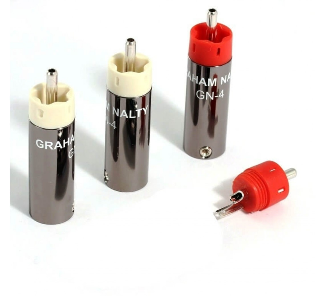Black Rhodium OVERTURE RCA-01