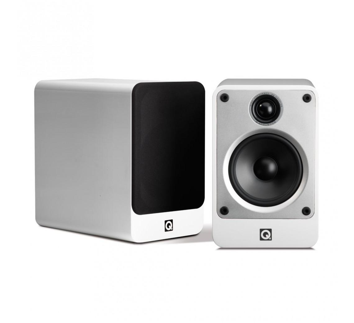 Q Acoustics Concept 20-01