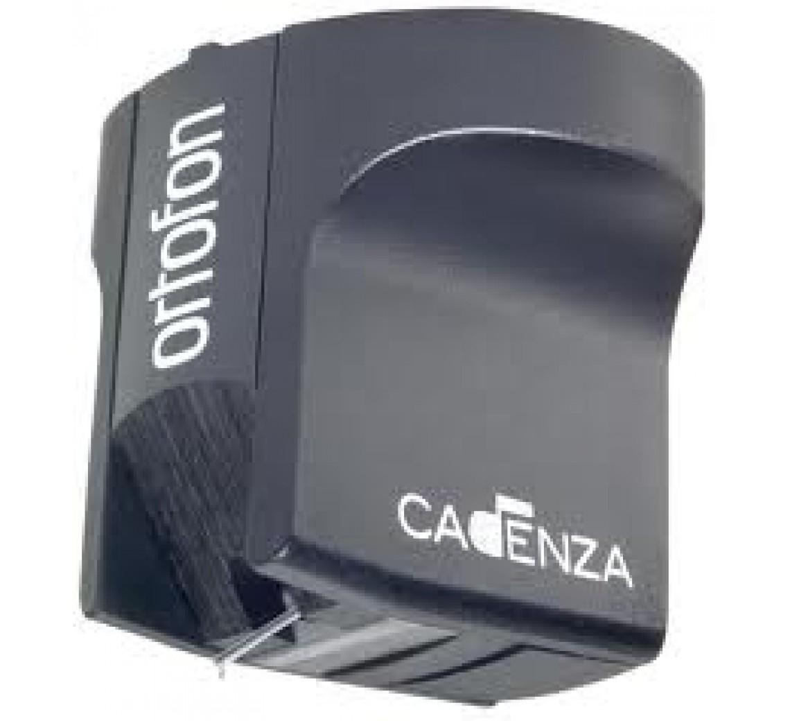 Ortofon MC Cadenza Black