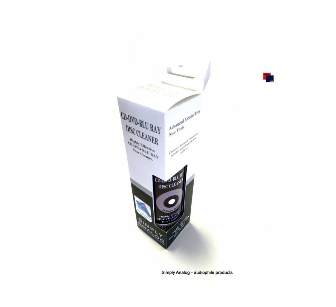 Simply Analog CD/DVD/BluRay Cleaner-03