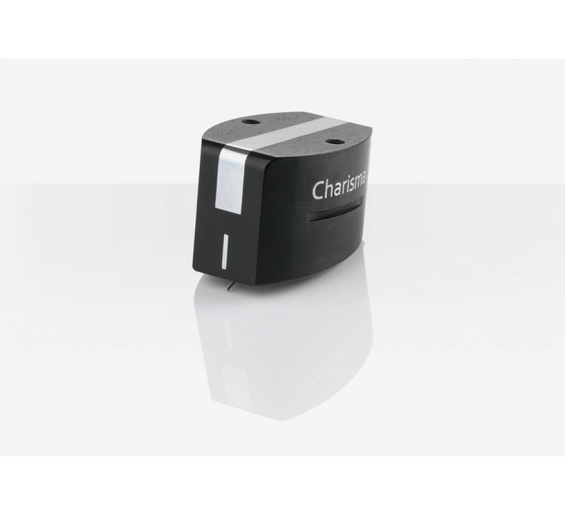 Clearaudio Charisma v2 MM