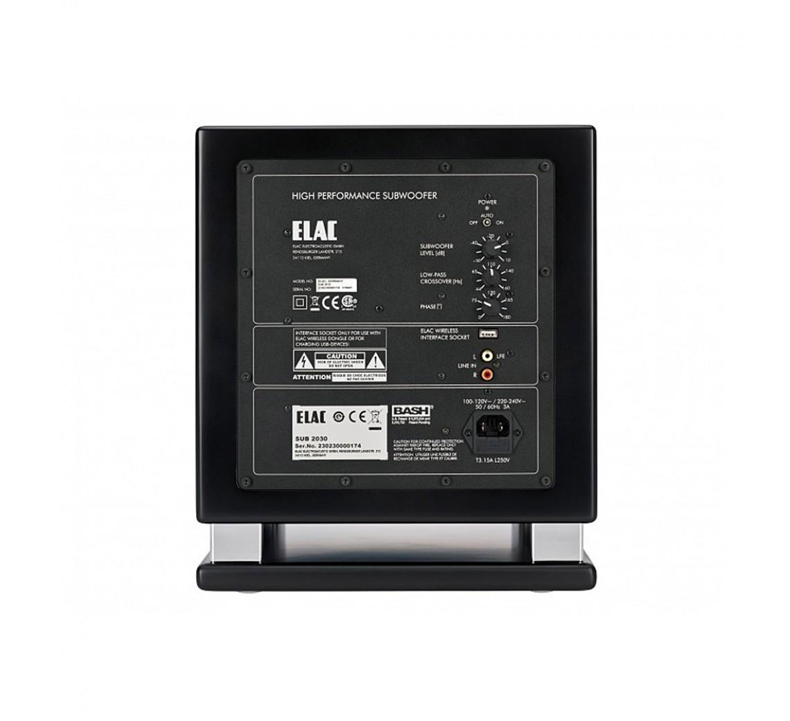 Elac Cinema 30-01