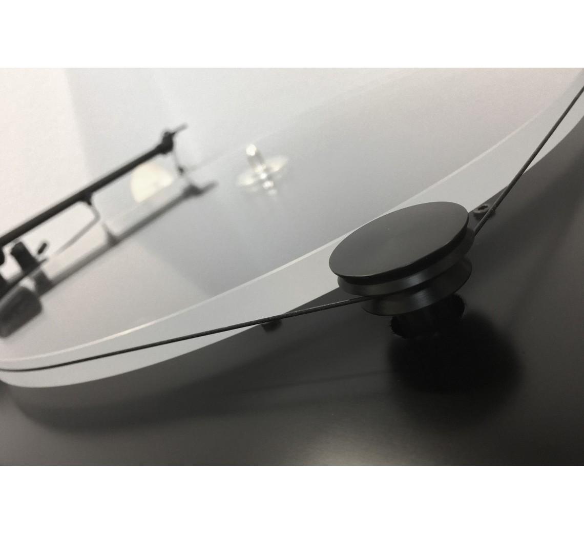 New Horizon GD 2, Sort U. PU-02