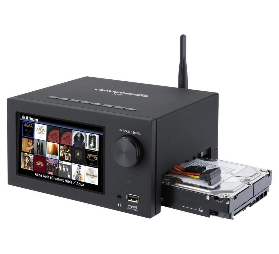 Cocktail Audio X-14 streamer alt-i-ét-anlæg-01