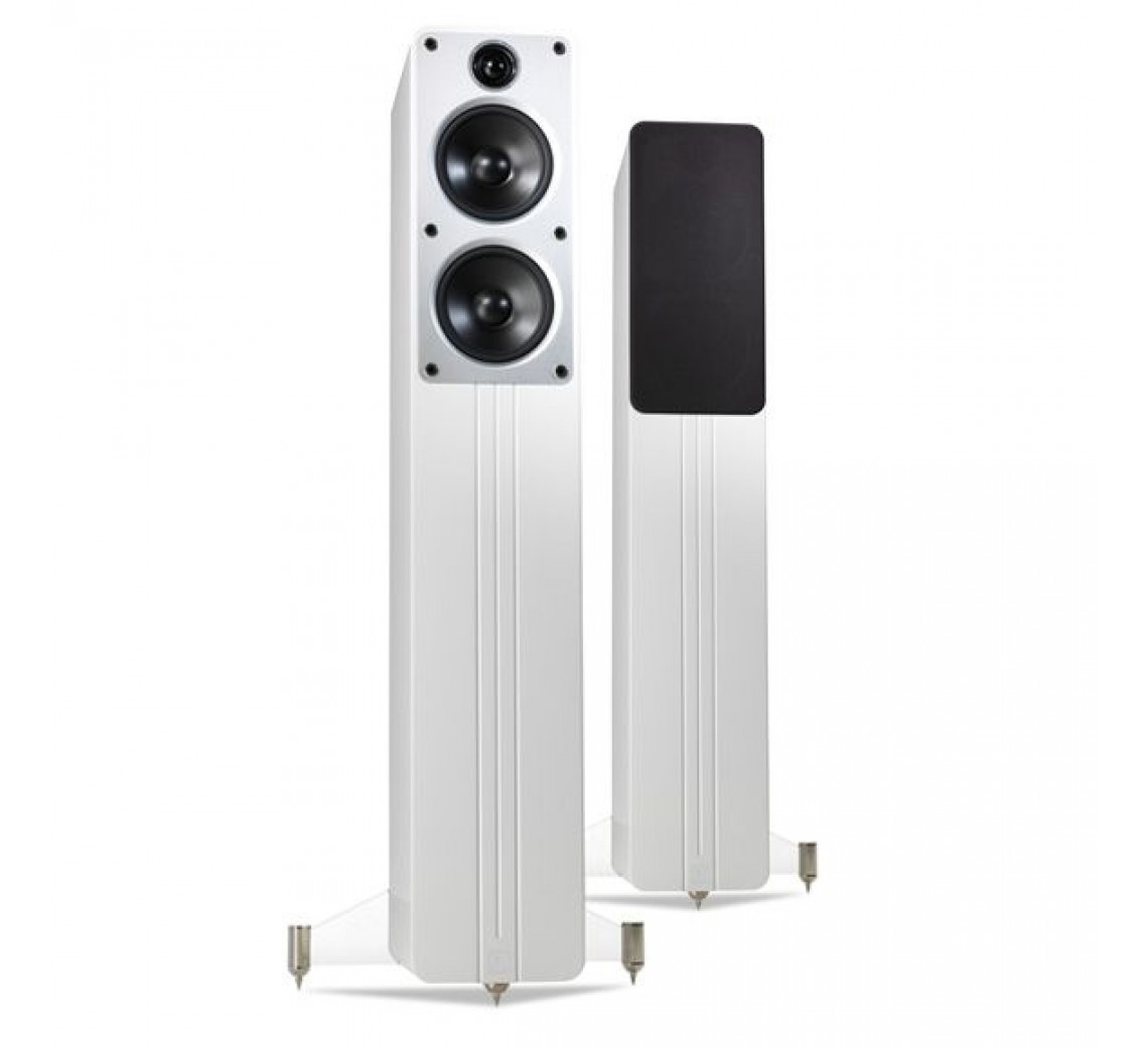 Q Acoustics Concept 40-02