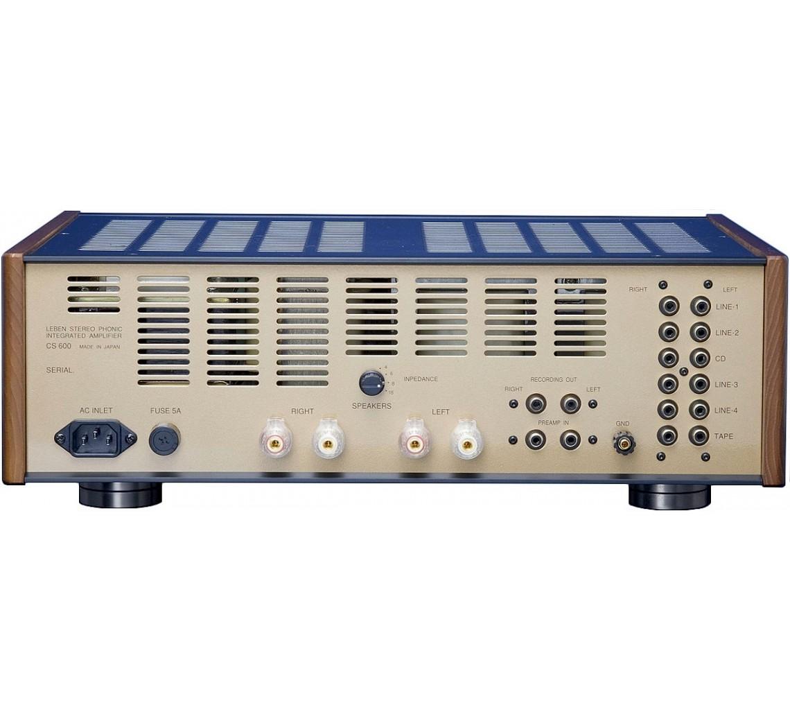 Leben CS-600-04