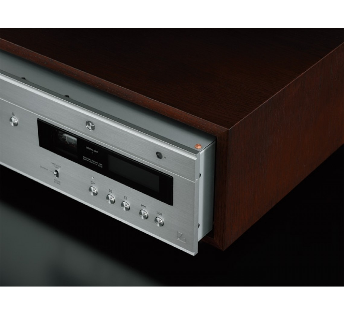Luxman D-380 CD-afspiller-01