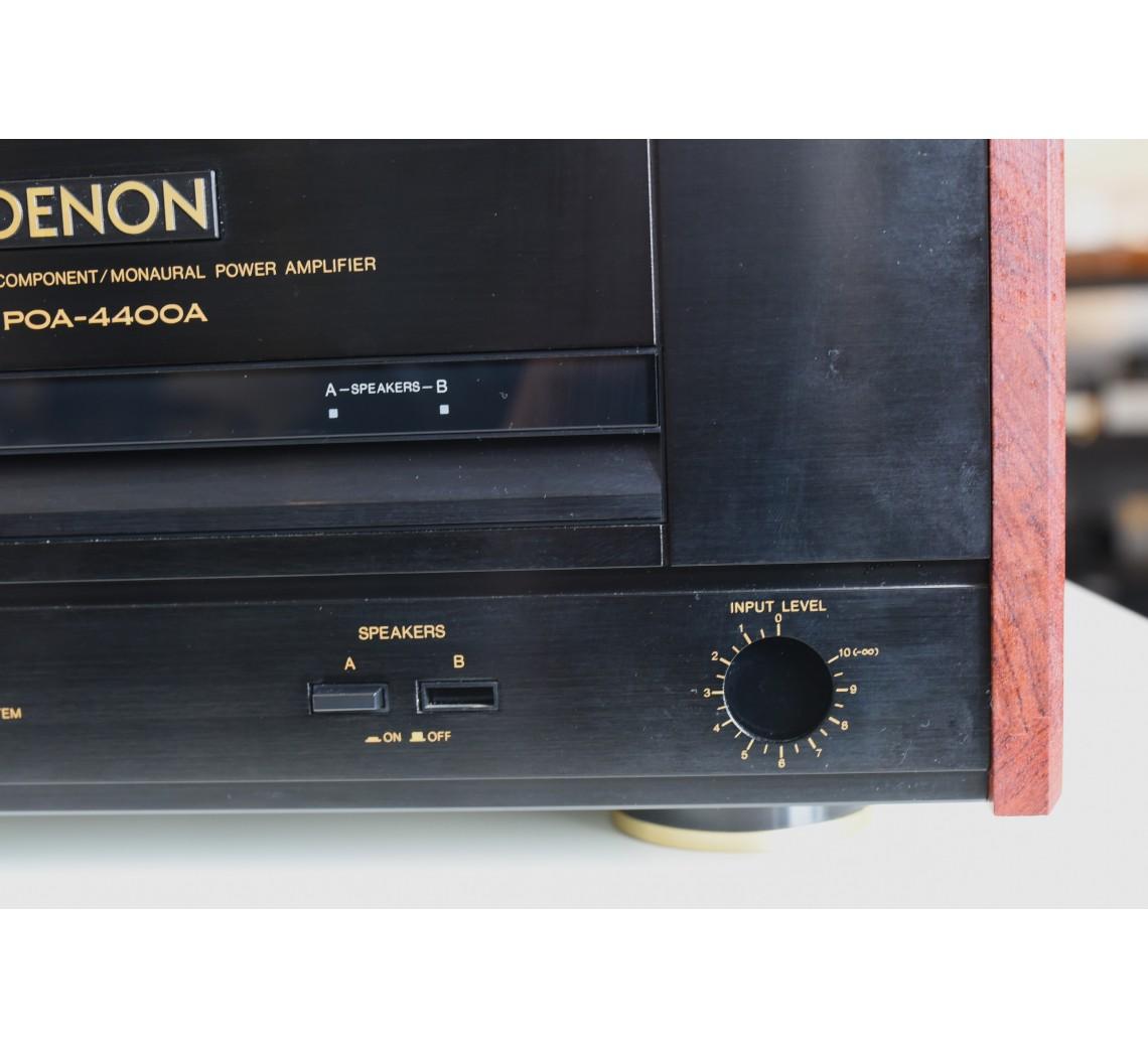 DENON POA-4400A-017