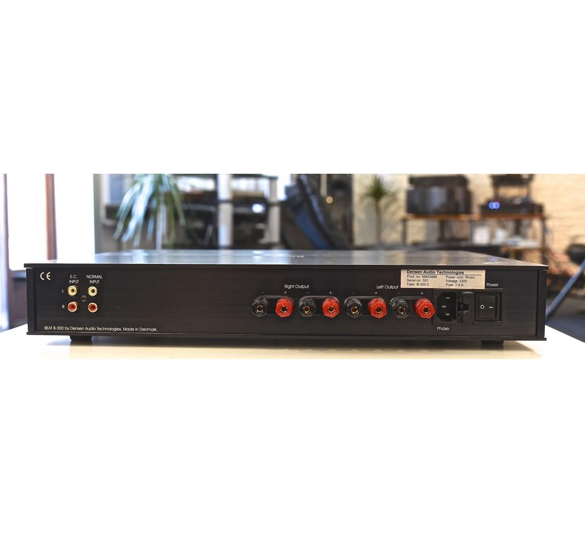 Densen Beat B-300 effektforstærker-01