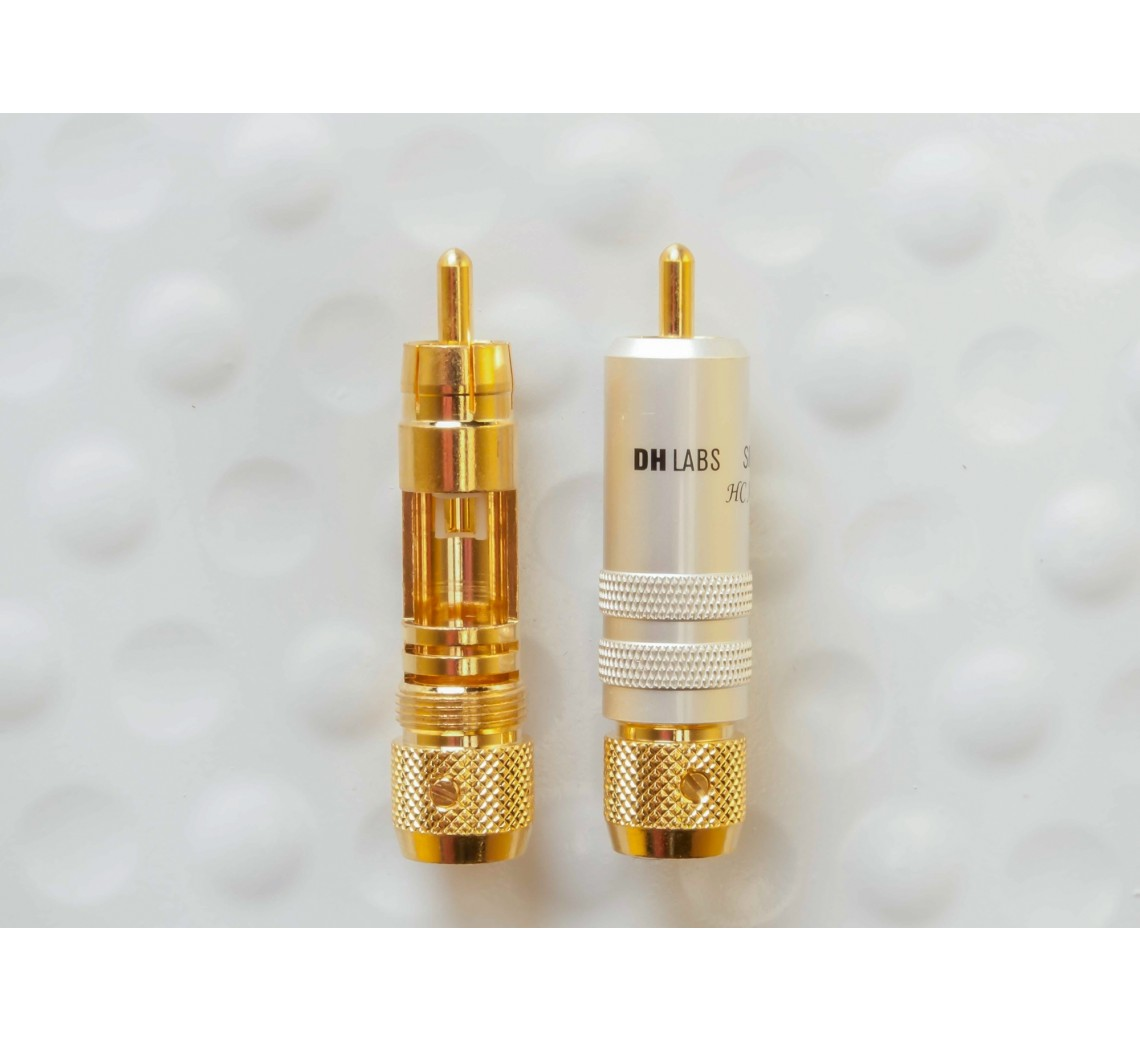 DH Labs Ultimate RCA-02